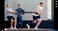 Seeking wounded warriors with lower leg trauma for DoD funded research