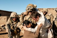 Behind-the-scenes featurettes from the set of LONE SURVIVOR