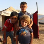 Veterans on a Mission to Help Iraqi Children