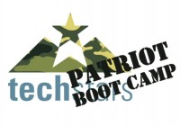 Techstars Patriot Boot Camp