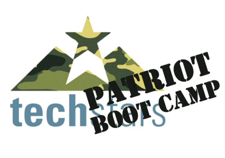 Techstars Patriot Boot Camp 2013